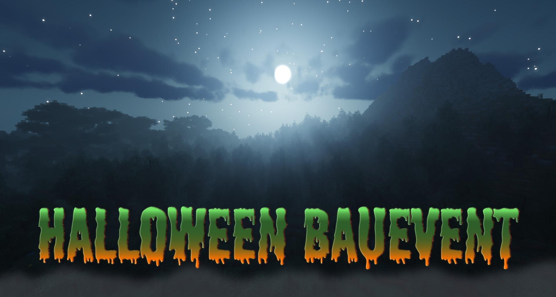 Halloween Bauevent 2019