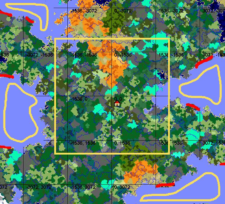 Inselplanung