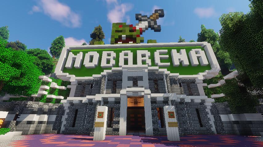 MobArena