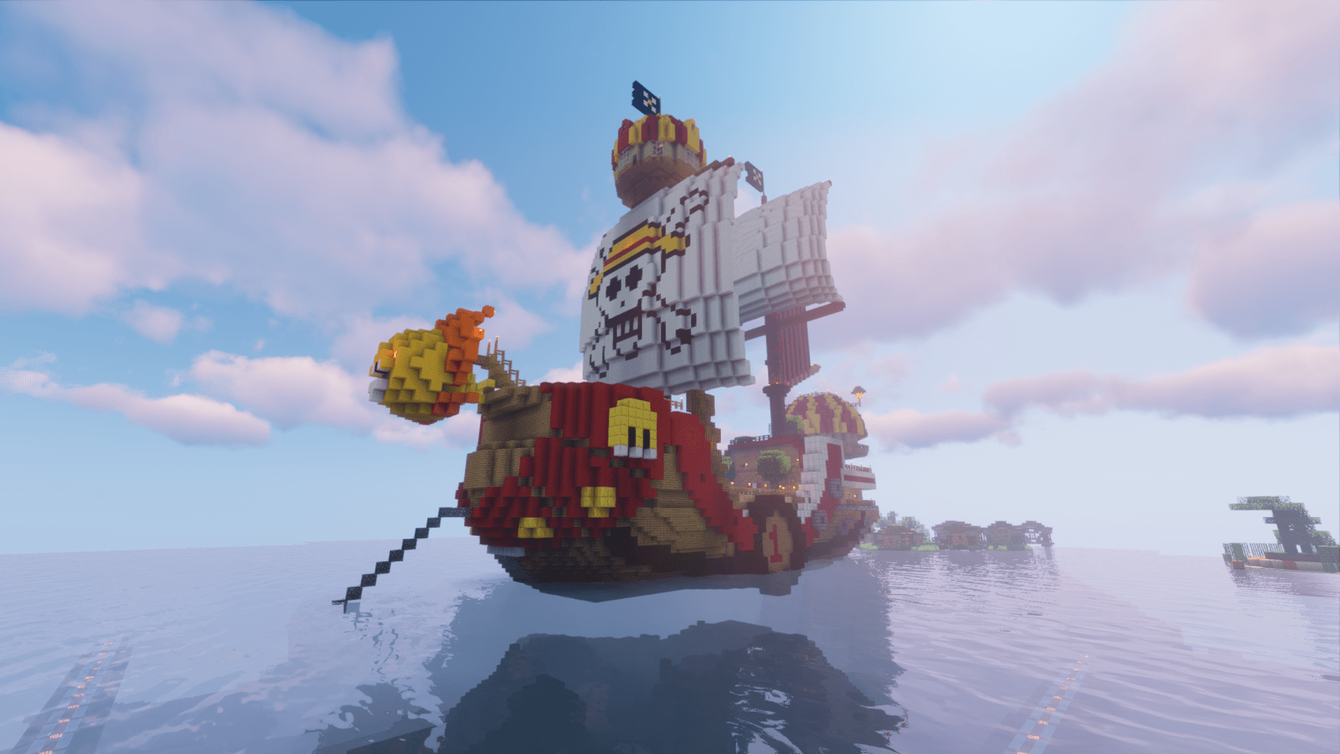 Thousand Sunny Minecraft.png